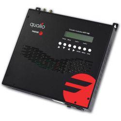 Modulador Fagor HTT 100 Qualio COFDM con entrada HDMI + IP streaming