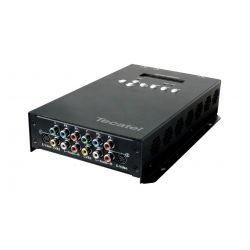 Modulador Tecatel COFDM Dual (Modulador & Encoder)