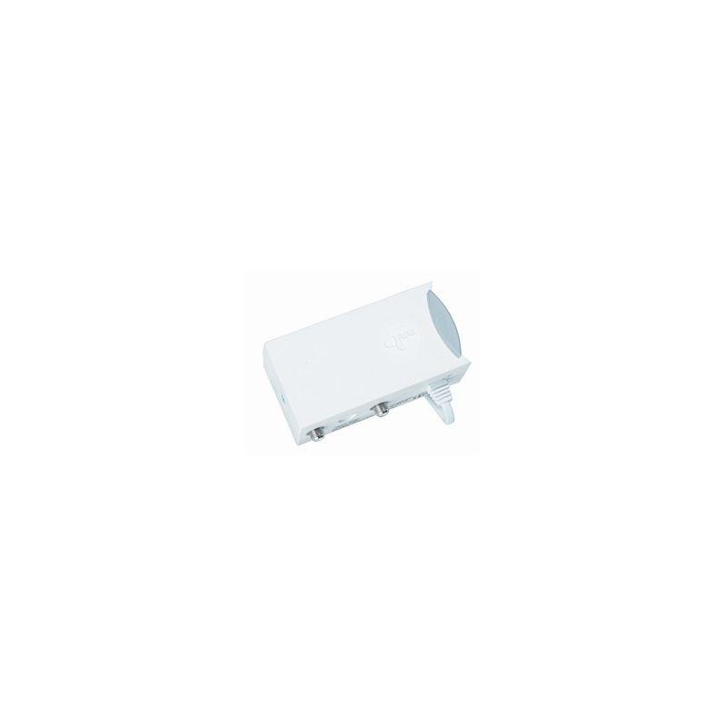 Int rieur amplificateur triax dvb co ifb 405 17 db 2 sorties for Amplificador interior tdt
