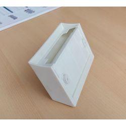Carcasa para exterior para derivadores y distribuidores Triax ESS-EST