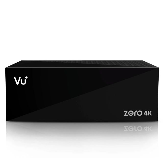 Vu-ZERO-4K-Receptor-de-Satelite-DVB-S2X-UHD-Negro miniatura 2