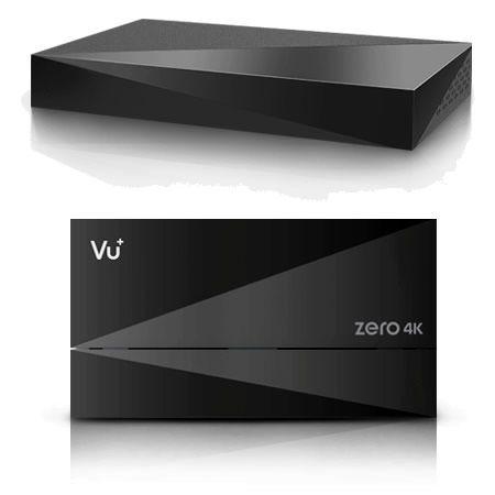 Vu-ZERO-4K-Receptor-de-Satelite-DVB-S2X-UHD-Negro miniatura 3