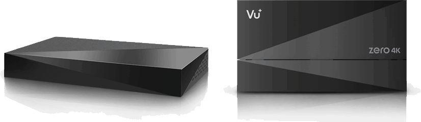 Vu-ZERO-4K-Receptor-de-Satelite-DVB-S2X-UHD-Negro miniatura 6