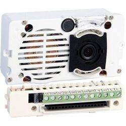 Comelit 4681 Module Audio/Vidéo Couleurs Système Simplebus 2w Série Ikall
