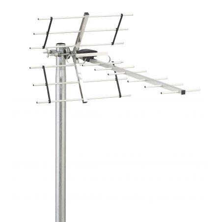 Antena Triax DIGI 14, LTE 700, Ch 21-48