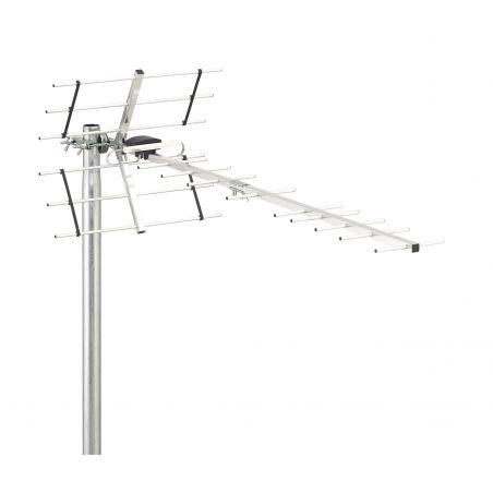 Antena Triax DIGI 18, LTE 700, Ch 21-48