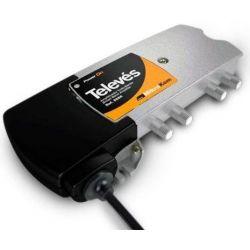 Module de retour du module microKom F G20dB + MATV Televes