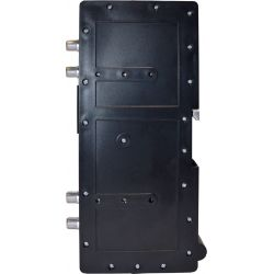 Amplificador monocanal T.12 230-300MHz 58dB Televes