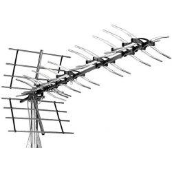 Antena digital Triax UHF XF52