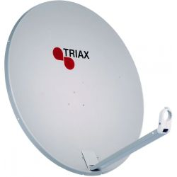 TDS 110/1 EUROLINE RAL 7035 - Triax
