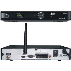 Receptor Satelite IRIS 8800 HD WIFI 1080 PVR NET Envio Gratis