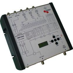 Central Programable Triax TMB100S 6 entradas/1 salidas Triax 55 dB 10 filtros
