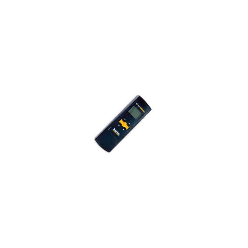 Central Amplificadora Televes Avant FM-BIII/DAB-TB-3U 10 Filtros