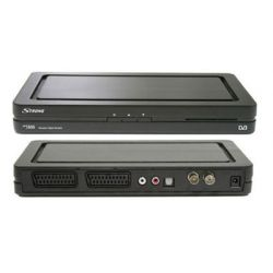 Receptor STRONG STR 5800 compatible tarjeta TDT Premium GolTV AXN