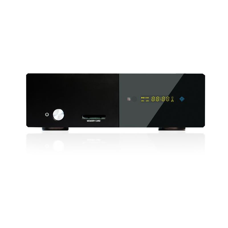 HMR-3000 2xTDT HD Disco Duro Multimedia Full HD 1080 PVR
