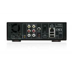 HMR-2000 PVR DVB-T 2xTDT HD 1080 mkv + USB WiFi n