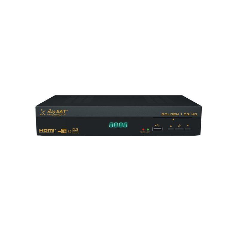 Receptor Satelite IRIS 8800 HD WIFI 1080 PVR Envio Gratis