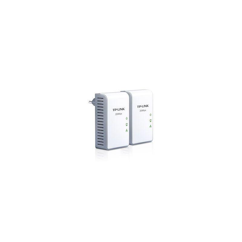 PLC Kit TPLINK Powerline mini AV200 TL-PA210KIT