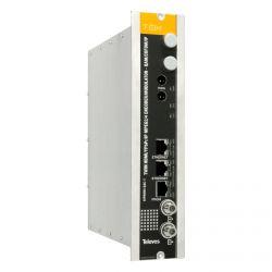 Encodeur Modulateur DVBT/DVBC TWIN IP/HDMI composite (QAM Annexe A) Televes