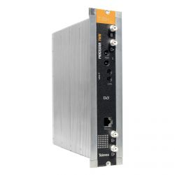 Procesador Canal A/D Twin Televes