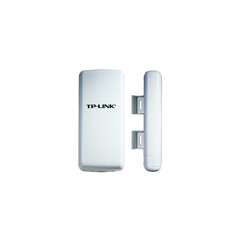 CPE inalámbrico de alta potencia de 2.4GHz para exteriores TL-WA5210G