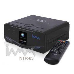IAMM NTR-83 + USB WiFi n