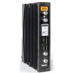 Procesador de satélite FI/FI triple controlable Televes