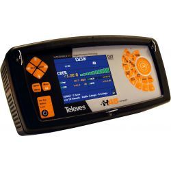 Field Meter H45 Compact...