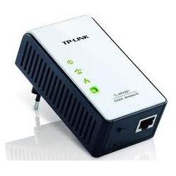 Extensor Powerline inalámbrico N AV200 a 300 Mbps TP-LINK TL-WPA281