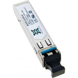 Coaxdata Adaptador óptico SFP 1000 Base-X 2 F.O. Televes