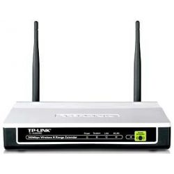 Módem-Router ADSL2+ Inalámbrico N a 300Mbps y VoIP TP-LINK TD-VG3631
