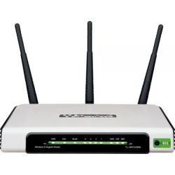Router Switch Ultimate Wireless N Gigabit Router TP-LINK TL-WR1043ND