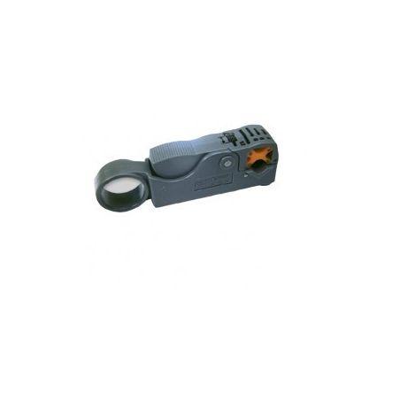 Pelacables coaxial RG6/59  5 mm./7,5 mm. HC-2