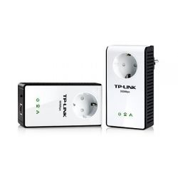 KIT AV500+ Multi-Streaming Powerline Starter TP-Link TL-PA551KIT