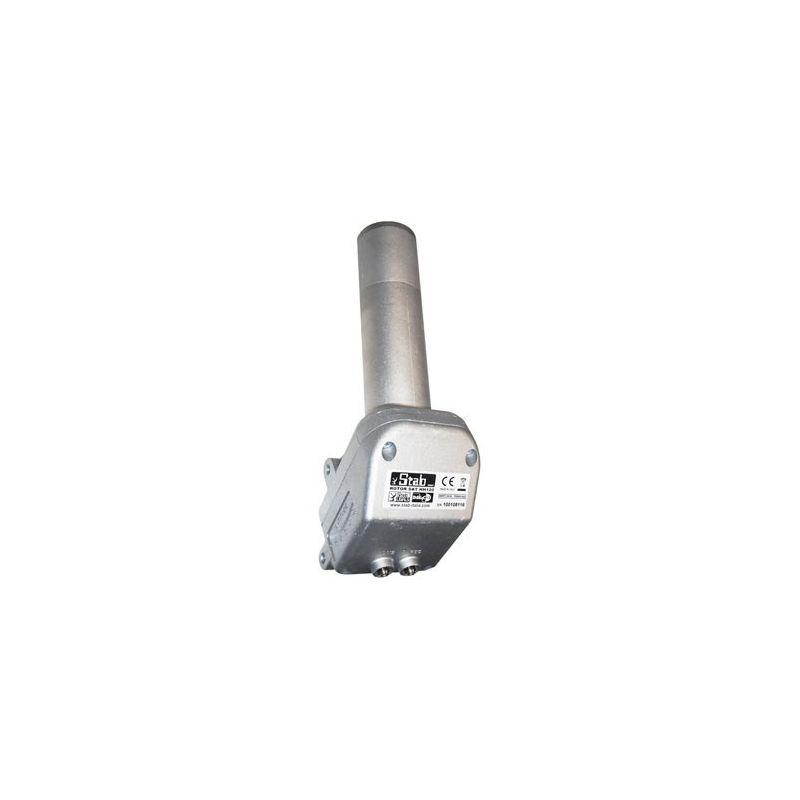 Motor DISEqC Stab HH120 numero uno en el mercado hasta 120 cm envio gratis