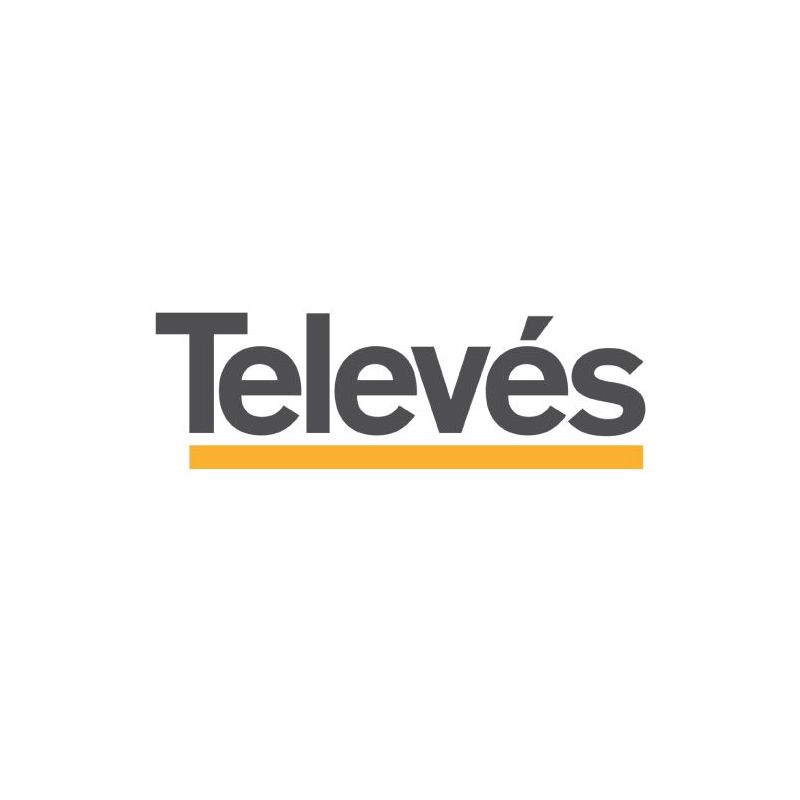 Field meter H45 Compact option DVB-T2 Televes