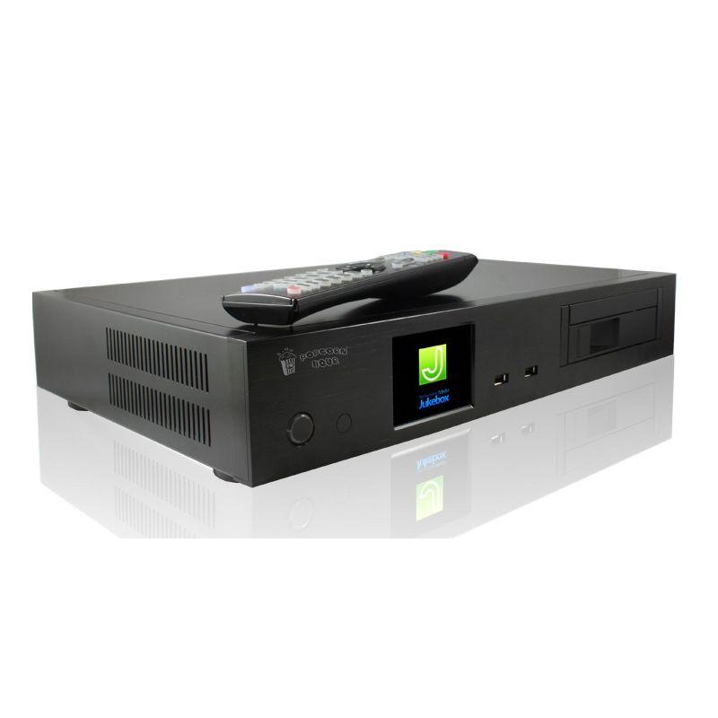 Popcorn Hour C300 Disco Duro Multimedia 1080p TFT 2.5 Envio Gratis