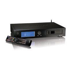 PopCornHour C200 + Blu Ray + USB WiFi n