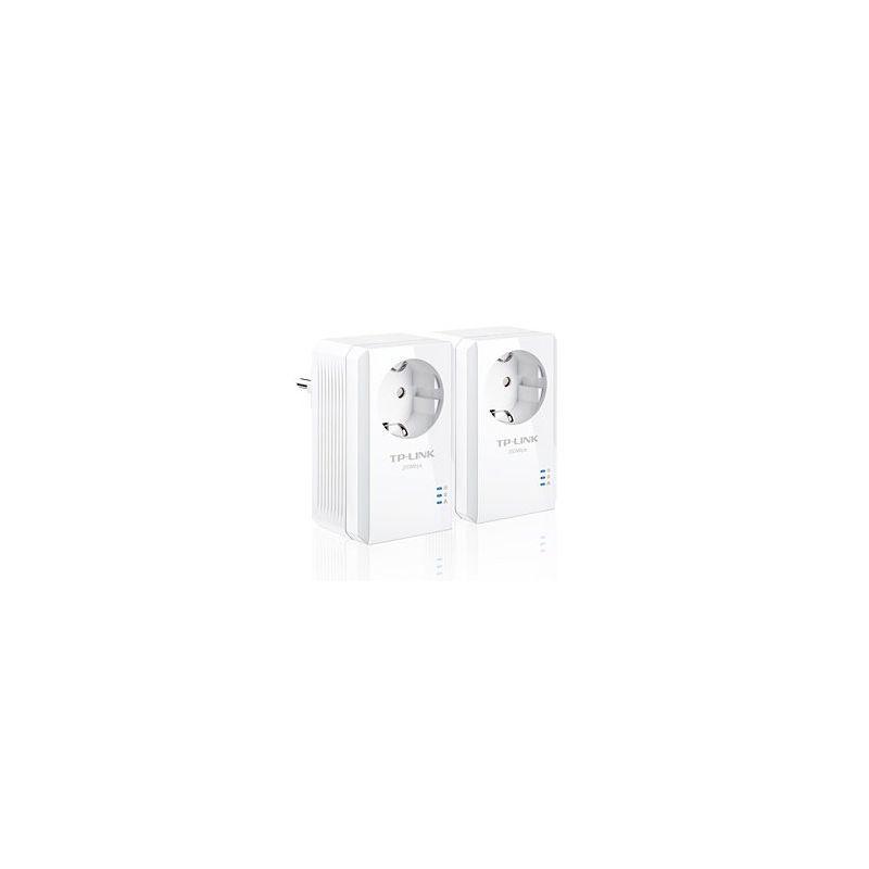 PLC Kit INICIO TP-LINK Powerline Nano AV200 TL-PA2010PKIT