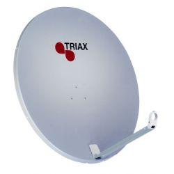 [Mini-Bulk] 5 units Triax TDS78 Galvanized steel parabolic antenna 80cm. TMB 78/5
