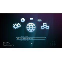 PopCornHour C200 + Blu Ray + WiFi MN200 MiniPCI