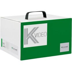 Comelit Z001-8561V Kit Quadra VIP Mini mains libres WIFI