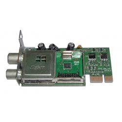 Tuner Hybrido DVB-T/C para...