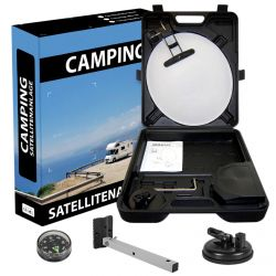 Camping Antenna Set Kit...