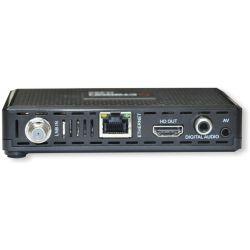 Octagon SX88 Récepteur satellite HDTV H265 HEVC