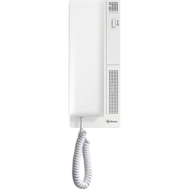 Telefono portero universal 5 hilos Golmar T-510R