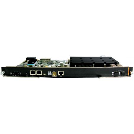 Carte switch 2x10Gbps pour système modulaire OLT3072 Televes