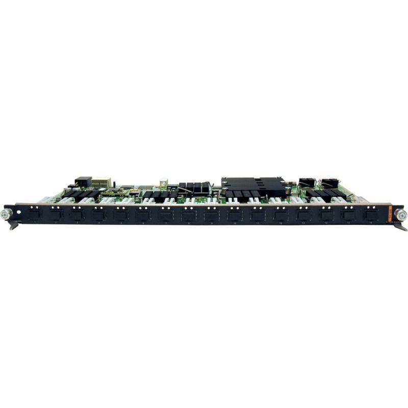 Carte 16PON pour système modulaire OLT3072 Televes