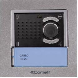 Comelit 8190 Kit unifamiliale ikall et mini couleur 2 fils