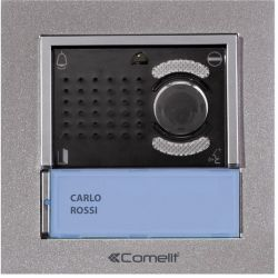Comelit 8190 Single-family kit ikall and mini color 2 wires